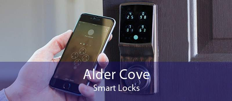 Alder Cove Smart Locks