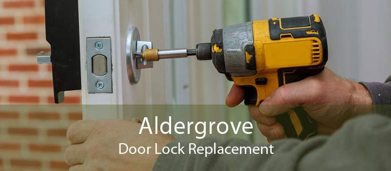 Aldergrove Door Lock Replacement