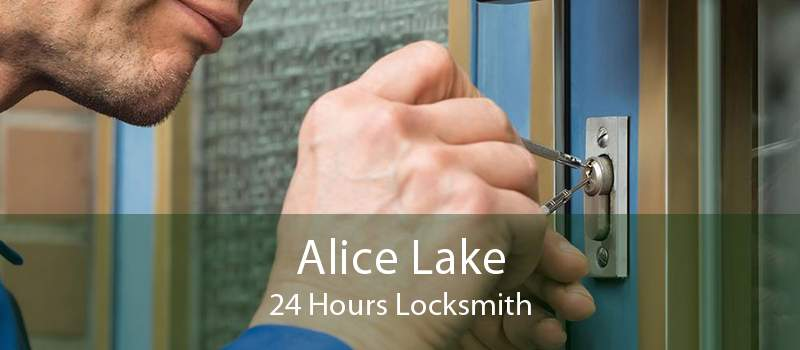 Alice Lake 24 Hours Locksmith