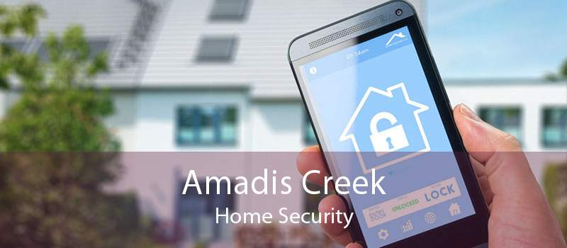Amadis Creek Home Security