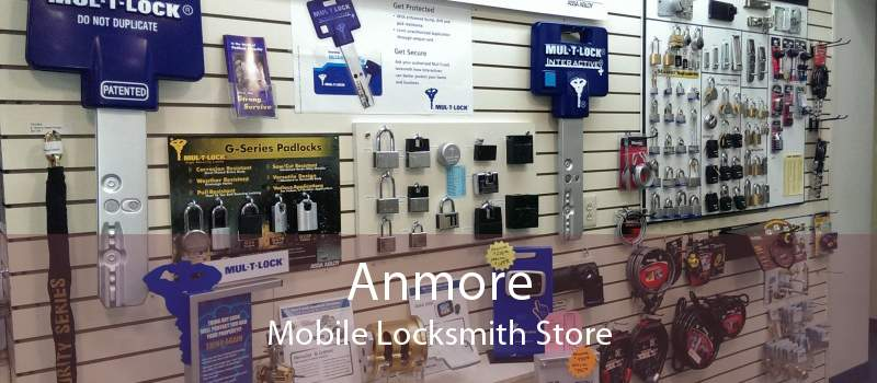 Anmore Mobile Locksmith Store