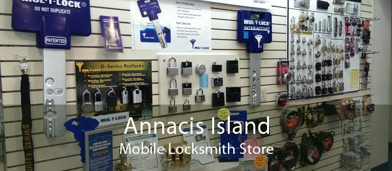 Annacis Island Mobile Locksmith Store