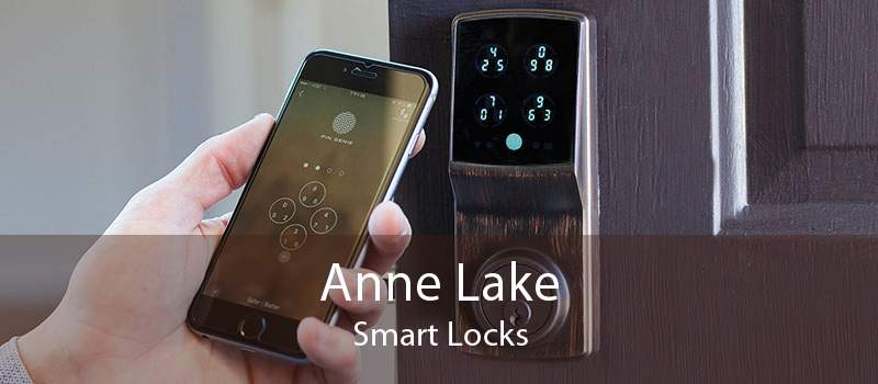 Anne Lake Smart Locks