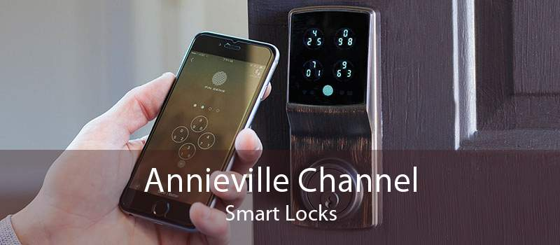 Annieville Channel Smart Locks