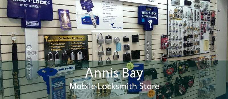 Annis Bay Mobile Locksmith Store