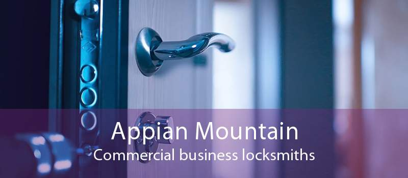 Appian Mountain Commercial business locksmiths