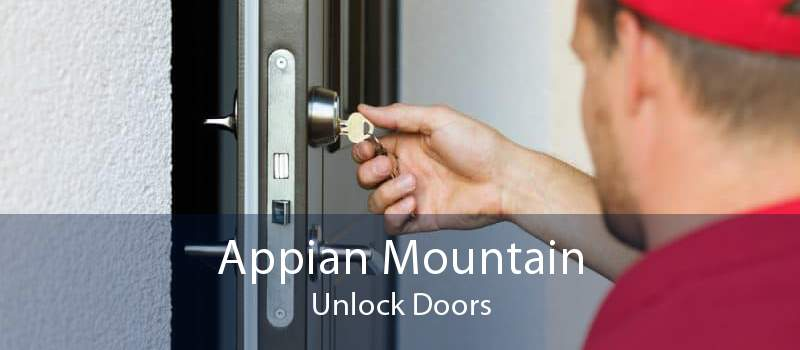Appian Mountain Unlock Doors