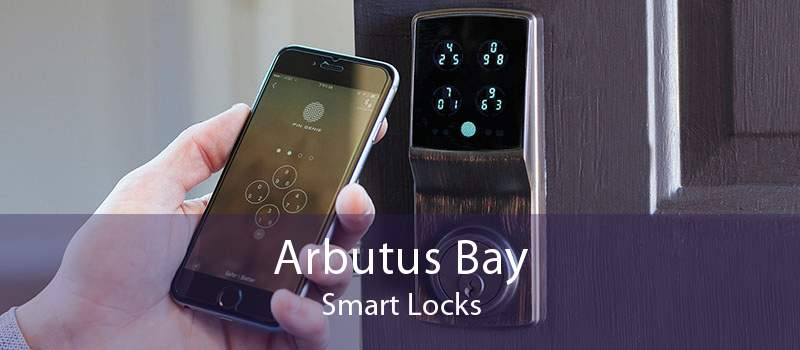 Arbutus Bay Smart Locks