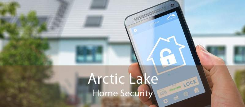 Arctic Lake Home Security