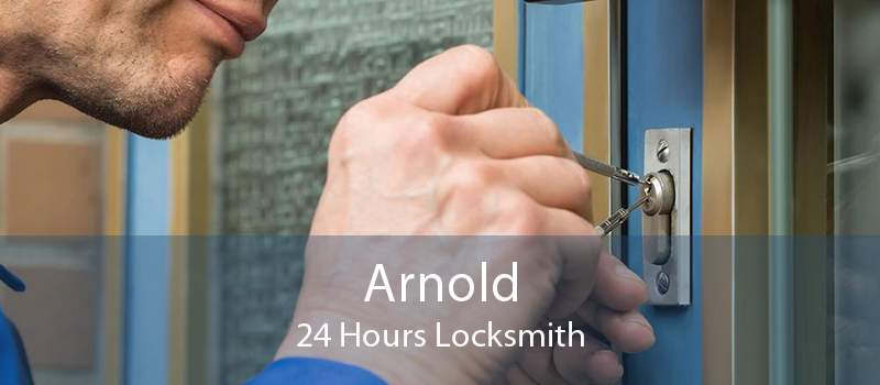 Arnold 24 Hours Locksmith