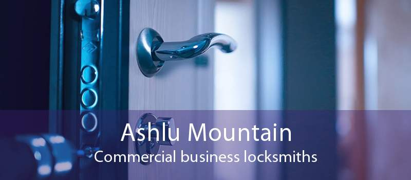 Ashlu Mountain Commercial business locksmiths