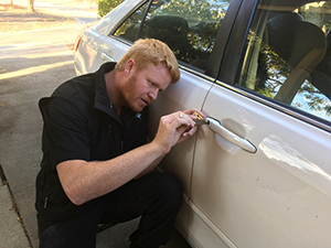 our services for locked car keys in Ascaphus Creek