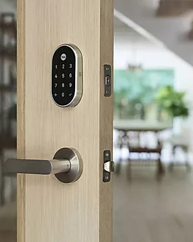 locksmith for commercial lock service in Agnes Lake