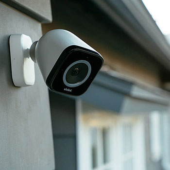 home security services in Allenby Creek
