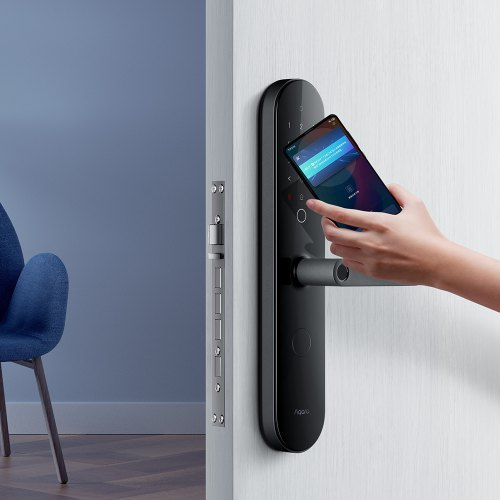 residential smart locks in Agnew Passage