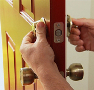 residential unlocking services in Alvin